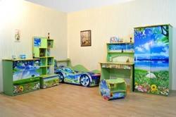 Детская мебель в Новокузнецке