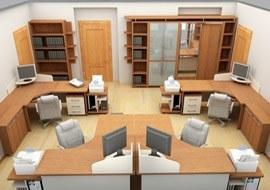 Заказать корпусную мебель в Новокузнецке