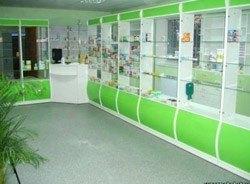 Мебель для торговли Новокузнецк