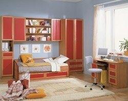 мебель для детской в Новокузнецке
